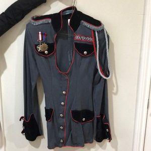 Dresses & Skirts - Sergeant Halloween costume